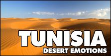 VIAGGI 4X4 - TUNISIA DESERT DREAMS