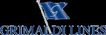 GFP - Compagnia di Navigazione Grimaldi Lines